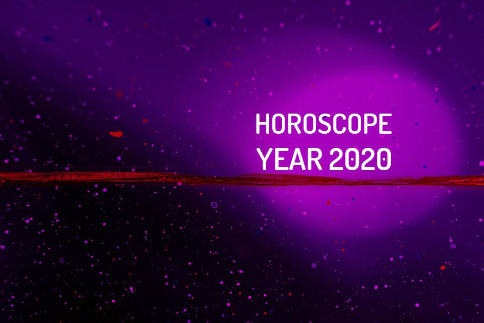 2020 Aries Horoscope by decans: