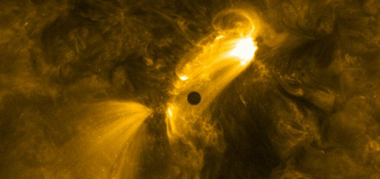 Mercury Transit 2019: we're about to witness a rare celestial event - WeMystic