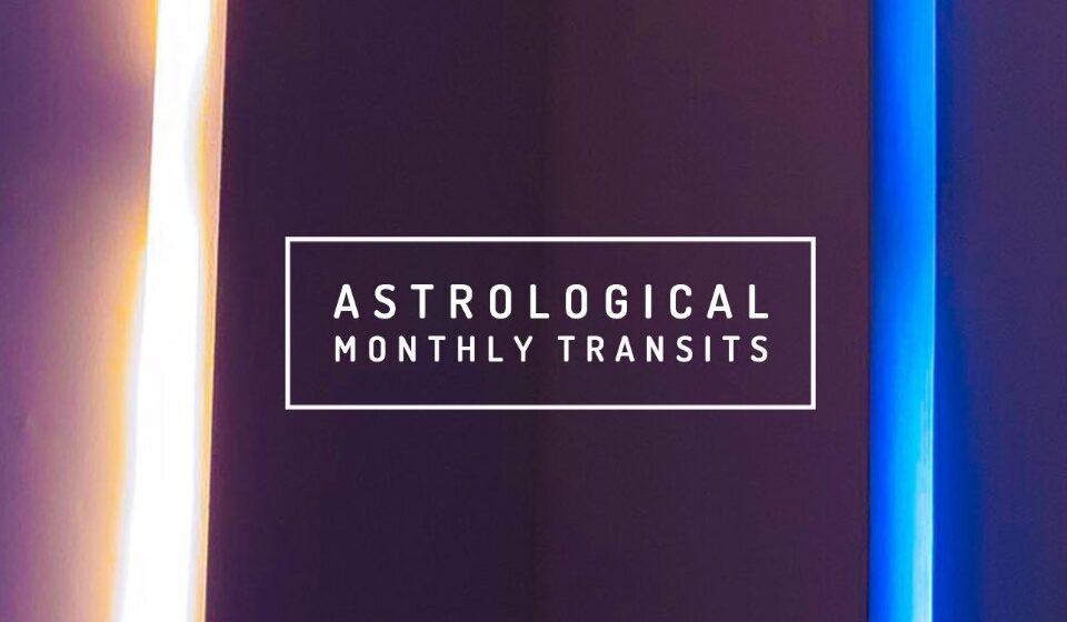 Main Astrological Transits Of April 2020 Wemystic